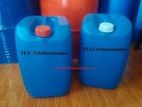 TEA Triethanolamine – Cung cấp nguyên liệu mỹ phẩm giá sỉ tốt nhất thị trường