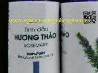 Tinh dầu hương thảo giá sỉ – Cung cấp tinh dầu hương thảo giá sỉ tốt nhất thị trường