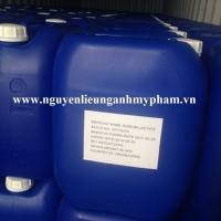 Sodium Lactate giá sỉ – Cung cấp nguyên liệu làm mỹ phẩm giá sỉ