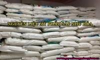 Nguyên liệu mỹ phẩm sáp nhũ hóa, bán nguyên liệu mỹ phẩm