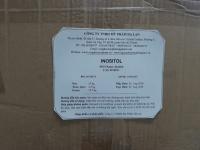 Chất làm trắng da Inositol – Cung cấp nguyên liệu làm mỹ phẩm giá sỉ
