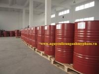 Chất hoạt động bề mặt Decyl Glucoside, cung cấp nguyên liệu mỹ phẩm giá sỉ