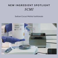 Nguyên liệu mỹ phẩm chất hoạt đông bề mặt Sodium Lauroyl Methyl Isethionate