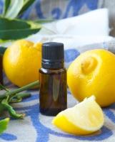 Tinh dầu Cam hương Bergamot