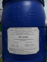 Dầu Jojoba – Cung cấp dầu nền mỹ phẩm giá sỉ