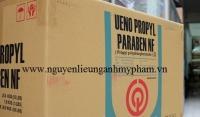 Bán Propyl Paraben giá sỉ – Cung cấp chất bảo quản sản xuất dầu gội, sữa tắm, kem, dầu thơm