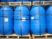 SLES Sodium Lauryl Ether Sulfate giá sỉ – Cung cấp nguyên liệu mỹ phẩm giá sỉ