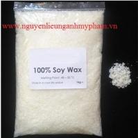 Sáp đậu nành (Soy wax) - Cung cấp sáp đậu nành giá sỉ chất lượng cao