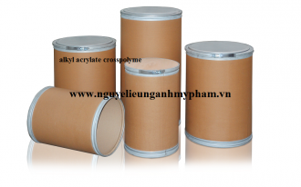 Phân phối Alkyl Acrylate Cross Polymer giá sỉ – Cung cấp nguyên liệu làm mỹ phẩm giá sỉ tốt nhất thị trường