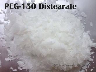 Hoạt chất PEG 150 Distearate - Cung cấp nguyên liệu mỹ phẩm giá sỉ