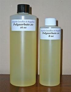 Cung cấp Polysorbate 20 giá sỉ - Gia công mỹ phẩm giá tốt